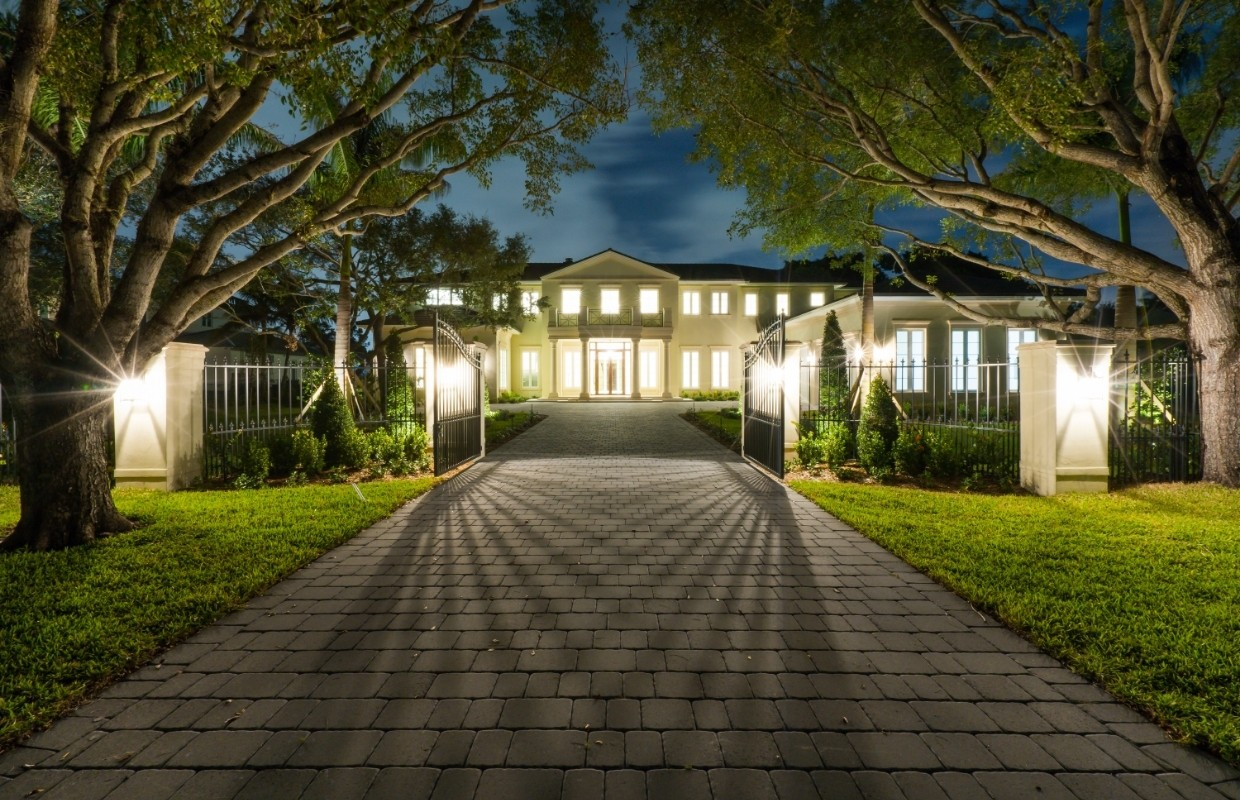 Real Estate Photo's and Videos Miami