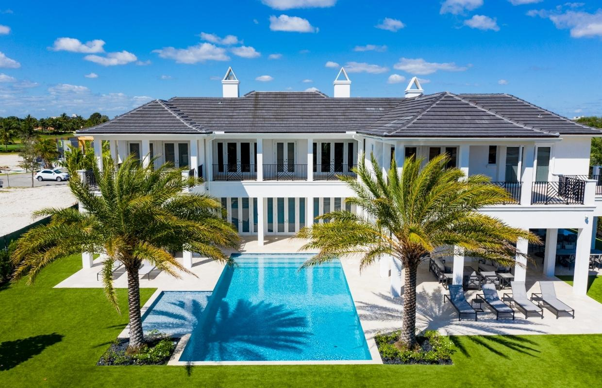 Miami Luxury Homes Photography
